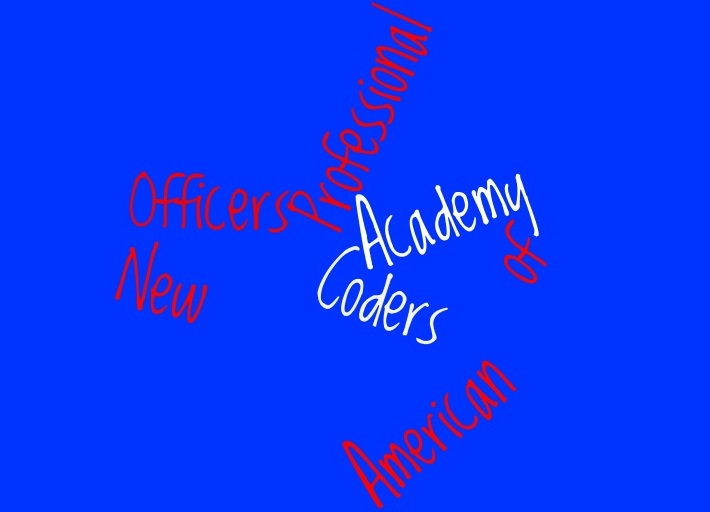 Coders Elected President and Treasurer of Local American Academy of Professional Coders Chapter
