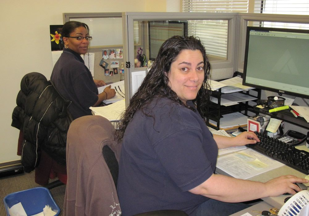 Medical Billing Staff