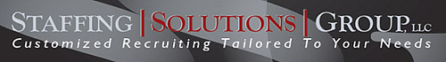 Staffing Solutions Group