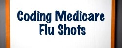 Medicare: Video Helps Explain Influenza Vaccine Q Codes