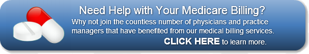 Medicare Billing Services