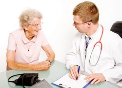 Medicare Well Woman Exam G0101 Q0091