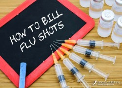 How to Bill Flu Shots
