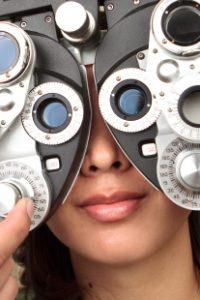 Optometry Billing