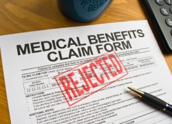 Insurance Claim Rejected - Capture Billing - Medical Billing Company