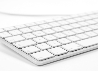 Mac Keyboard for Medical Billing Software Advice