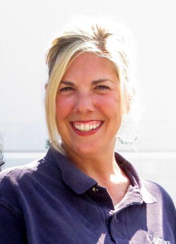 Medical Billing Teacher Katie Jennings