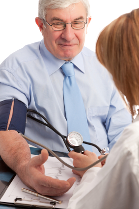 Medicare Patient at Annual Wellness Exam AWV G0438 G0439