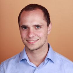 Derek Singleton - Software Advice