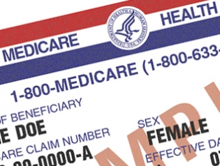 Medicare Holding Claims