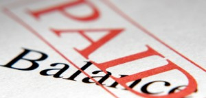 Paid Insurance Claim