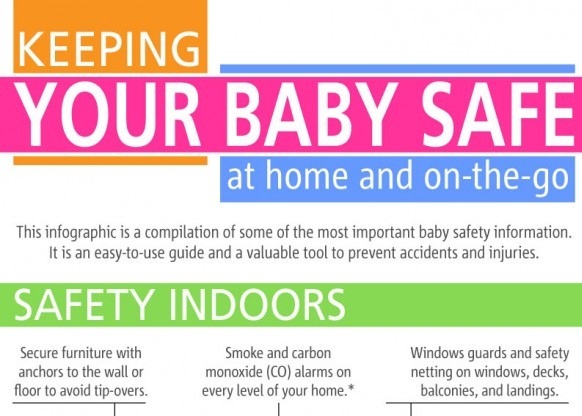 Keeping Your Baby Safe