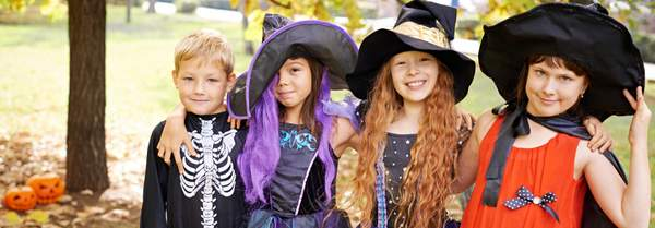Halloween Safety TIps and Advice