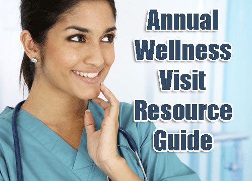 Top 5 Resources for Billing Medicare Annual Wellness Visits G0438