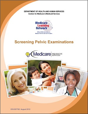 Medicare G0101 Screening Pelvic Examinations