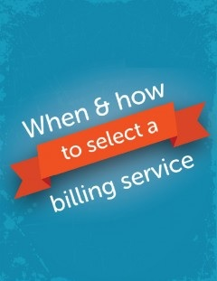 Selecting a Billing Company Download