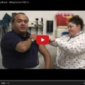 Billing H1N1 Swine Flu Vaccine Video