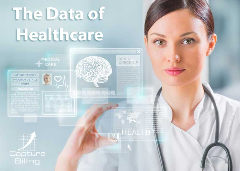 Infographic: EHRs and the Data of Healthcare