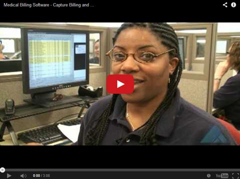 Medical Billing Software: Capture Billing and Advanced Data Systems