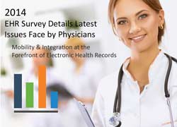 New Report Details Latest EHR Issues Faced by Physicians