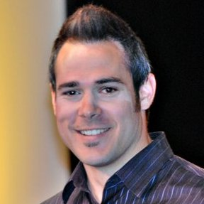 Aaron Laham