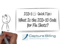 ICD-10 Flu Shots Diagnosis