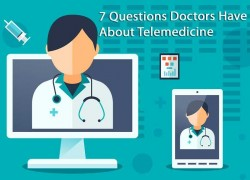 7 Questions Doctors Have About Telemedicine
