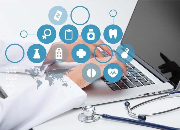 Healthcare IT - Doctors as Computer Geeks