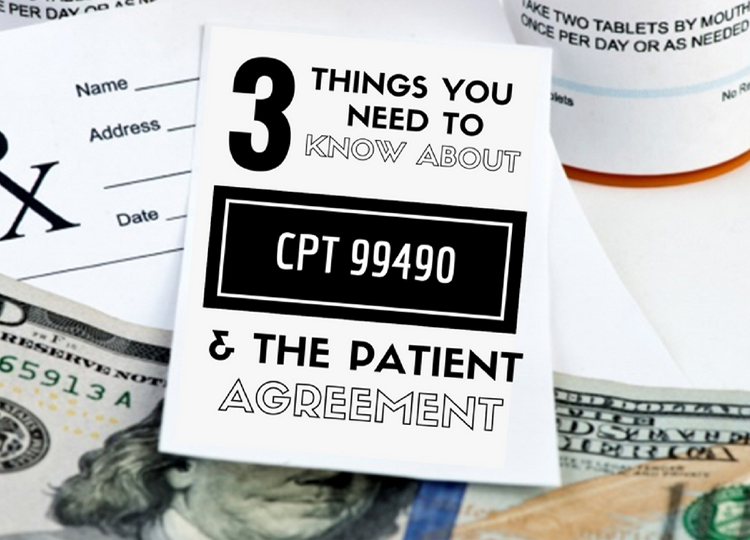 3 things you need to know about CPT 99490