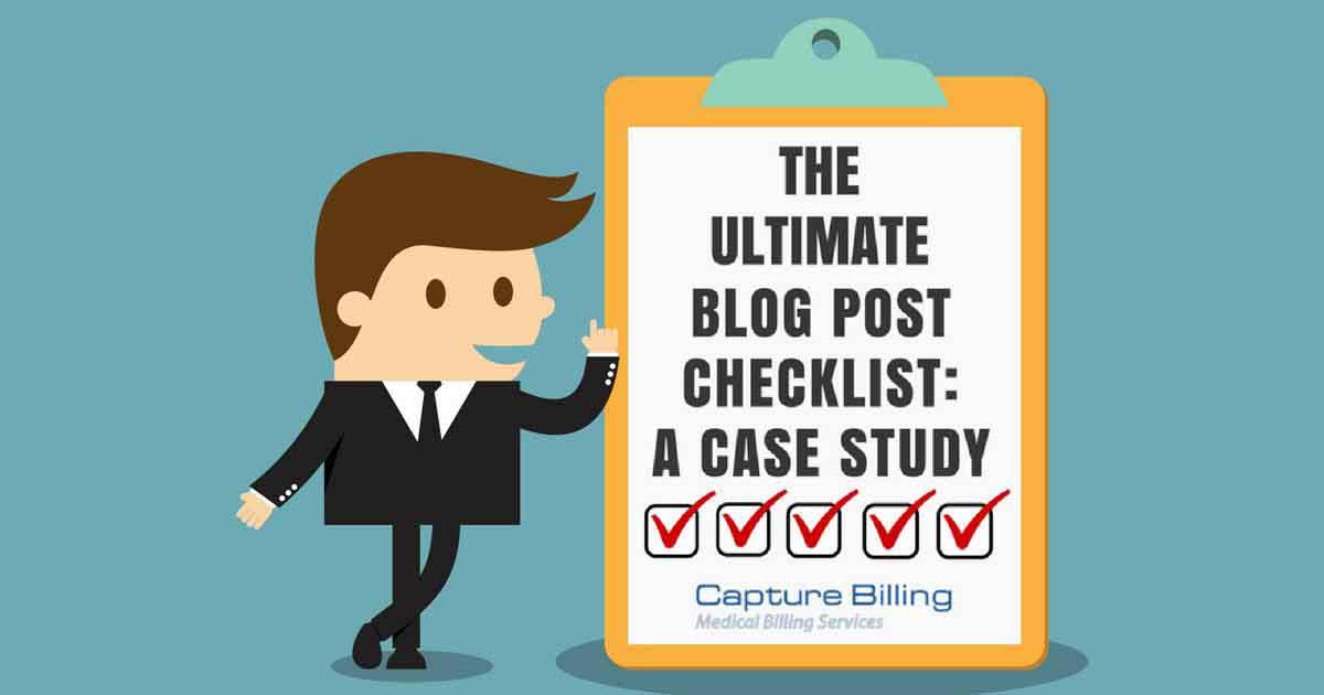 it case study