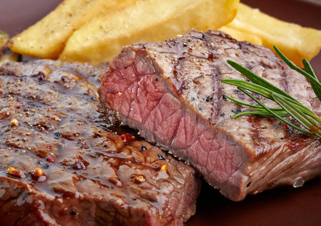 Steak and Potatoes of Medical Coding